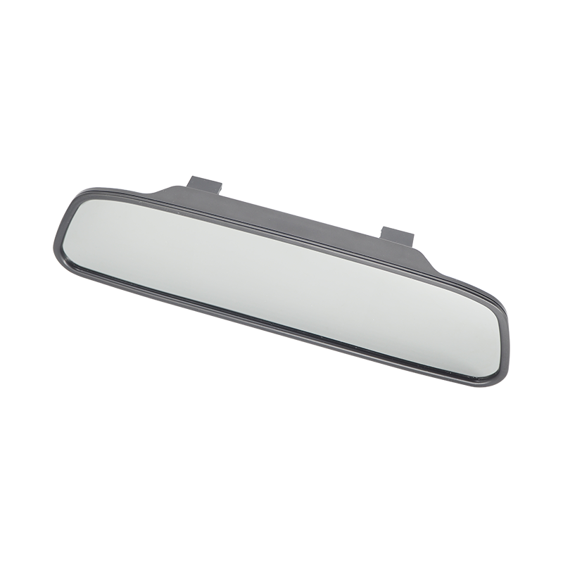 """LED - 5"""" Clip On Mirror"""