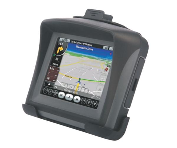 Motor Bike & ATV Navigation System